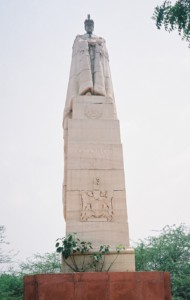 Emperor_King_F_George_V's_statue_now_at_Coronation_Park1