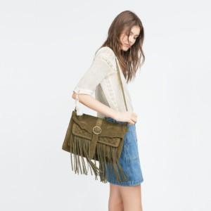 Fringe-Tassel-Bags